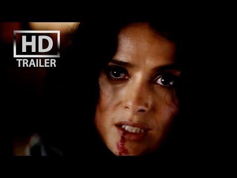 Everly | official trailer (2015) Salma Hayek