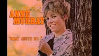 Watch Anne Murray There Goes My Everything video