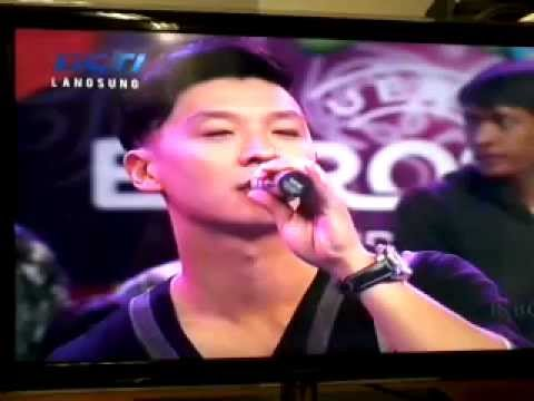 Tim Hwang & Astrid - Saranghamnida (dahsyat).mp4 video