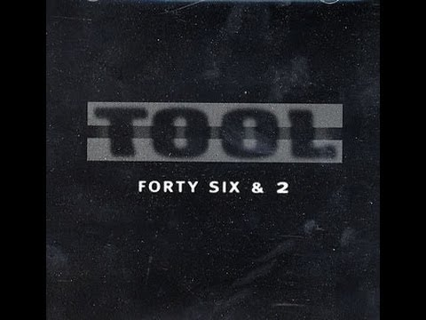 Tool - Forty Six and 2 by Mercury Descends