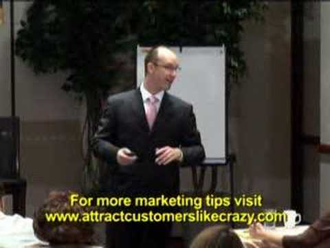 Marketing Plan - 4 Components of a Marketing Strategy