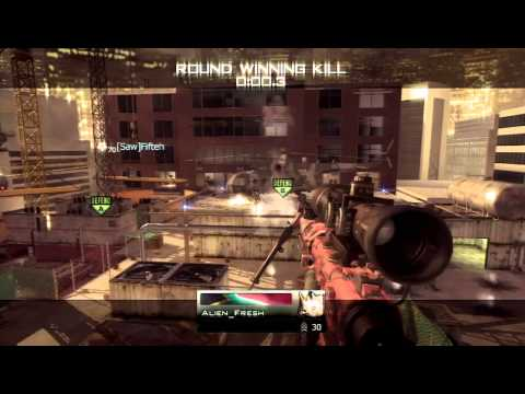MW2 | Chances: An MW2 O.C.C intervention Trickshot Edit