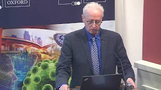 """""""Planetary health: is human health at risk in the Anthropocene?"""" with Sir Andrew Haines"""