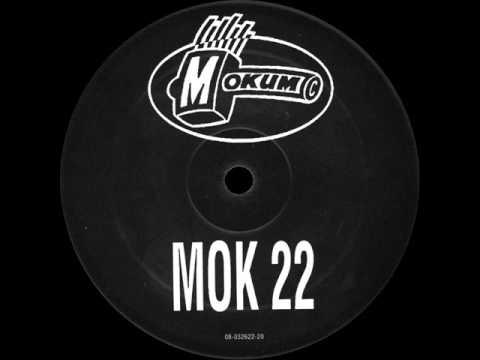 Maniac Of Noize - Mokummania -- MOK 22