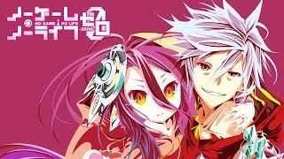 No Game No Life: Zero | Soundtrack「FULL」