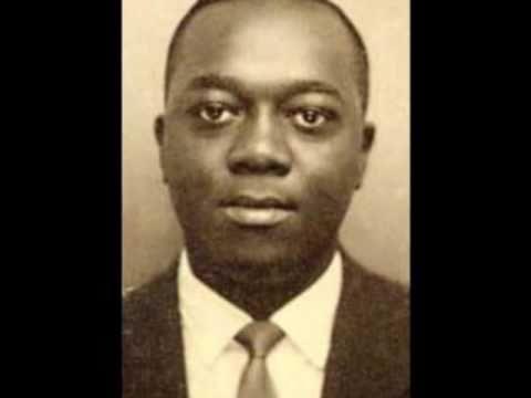 W.E. A.L.L. B.E. Radio: No More Secrets...The First Black Secret Service Agent, Abraham Bolden.