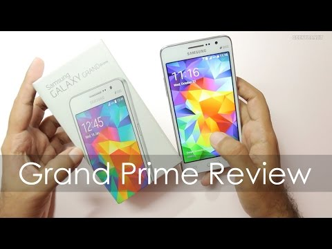 Samsung Galaxy Grand Prime Review Surprise Mid Range Performer