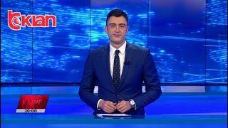Edicioni i Lajmeve Tv Klan 07 Janar 2019, ora 19:30