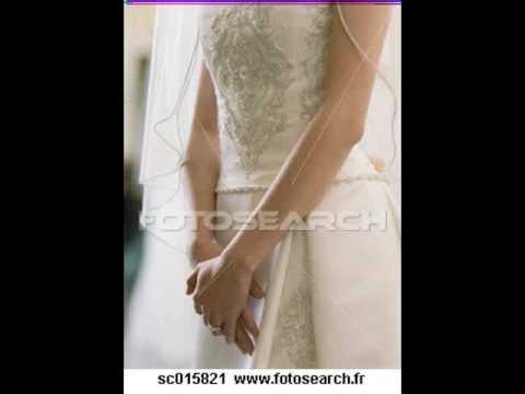 musique de mon mariage - entrée de la mariée  - Odyssée bleue...