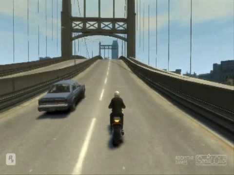 GTA 4 Horrible Crash (Epic Fail) Music Videos