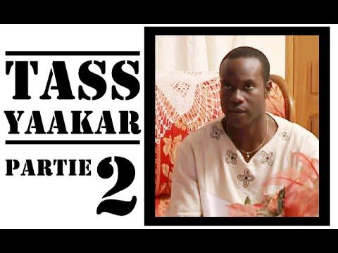 [ INTÉGRALE ] Tass Yaakar - partie 2 Théâtre Sénégalais (Comedie)