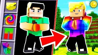 Minecraft - WE BECOME JAKE PAUL!