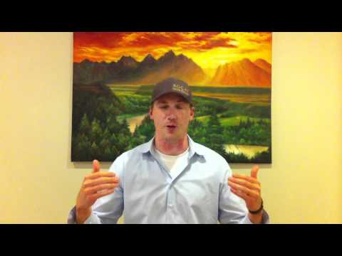 Wade Erickson MLM Tip | You Can't Afford to Miss Major Events | MLM Lessons MLM Pro