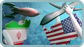 Iran vs. USA Was ist da los?