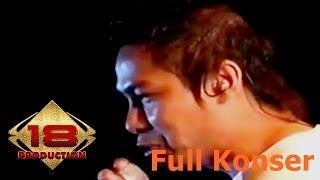 NAFF | PENONTON SAMPAI HISTERIS ... (Live Konser Jombang 23 November 2007)