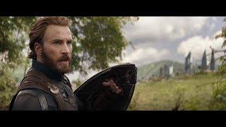 Marvel Studios' Avengers: Infinity War - All of Them TV Spot.