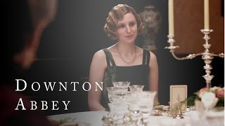 Lady Edith Writes to the Times | Downton Abbey | Season 3