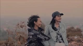 LIRIK! SMVLL - Untuk Perempuan Yang Sedang Dalam Pelukan (Payung Teduh Reggae Cover