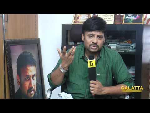 Prabhu Solomon Exclusive Interview for Kayal | Galatta Tamil
