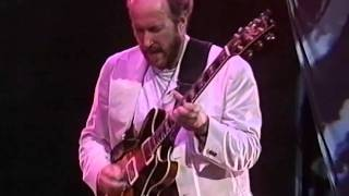 (8.51 MB) John Scofield and Pat Metheny - Everybody's Party [part 1] Mp3