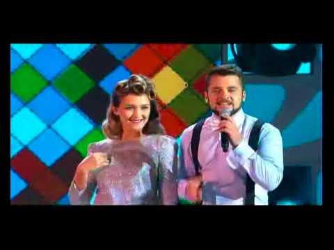 Группа Доредос (Молдова) Новая волна 2017