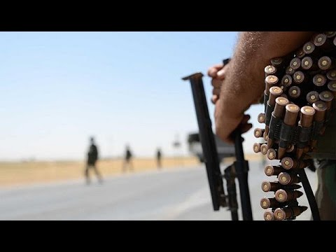 Iraq nel caos. al-Maliki contro il Presidente. Militari sciiti circondano Baghdad