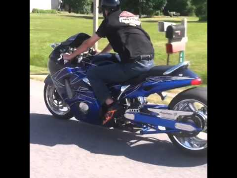 Precision Motorcycle Virginia Beach Va
