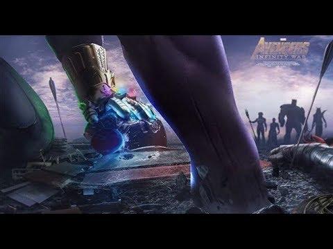 Avengers: Infinity War - Iron Man Wiki