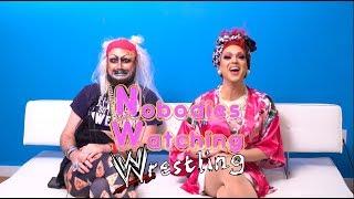 Nobodies Watching Wrestling Ep 7: WWE NO MERCY (2017)