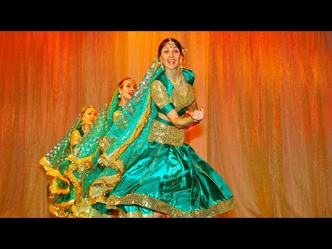 Nimbooda - Indian Dance Group Mayuri video