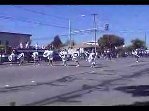 solano cheiftain band encinal band review 2008