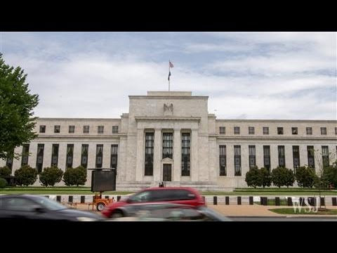 Jon Hilsenrath: Three Takeaways from the Fed Meeting