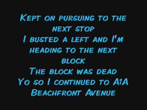 Ice Ice Baby Lyrics video