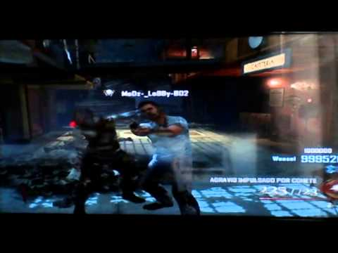 Nuevos Hacks COD Black Ops 2 Zombies Mod Menu Tool PS3 + Download