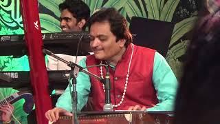 Sakhiya aaj mujhe nind nahi - Sachin Jambhekar