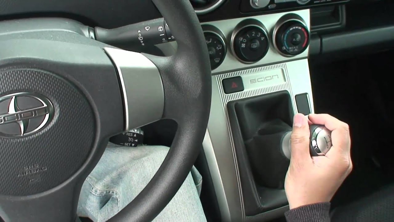 How To Drive Automatic Gear Car