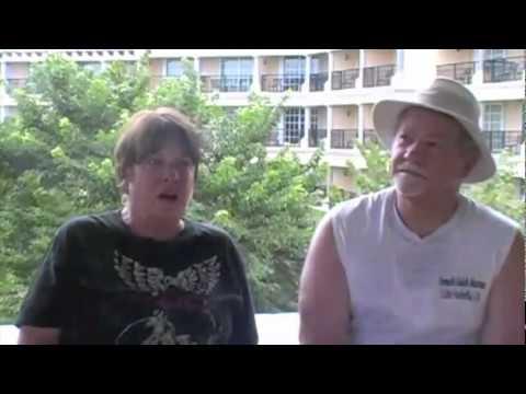 El Cid Riviera Maya Vacations Club Gives Me Goosebumps