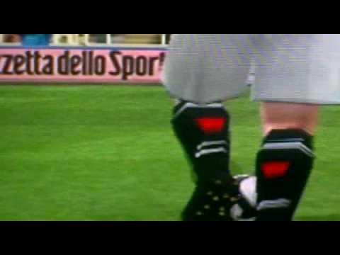 3 goal spettacolari PES 09………….con la canzone …….