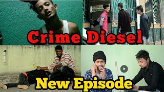 Crime Diesel New Video | Asif khan and syed rameez
