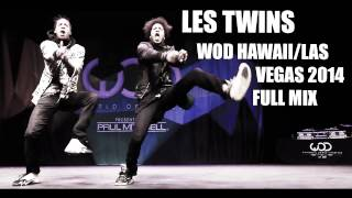 download lagu LES TWINS  Rihanna - B**** Better Have My gratis