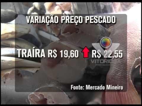 Confira variação de preços das carnes brancas nessa Quaresma