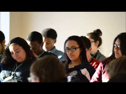 Kairos #2 Movie-Bishop Noll Institute - 01/27/2014