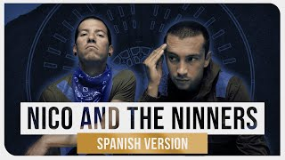 twenty one pilots - Nico and the Niners (Spanish Version)