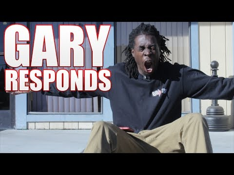 Gary Responds To Your SKATELINE Comments Ep. 270 - Andrew Reynolds FS Flip, Jaws Vs Tyshawn
