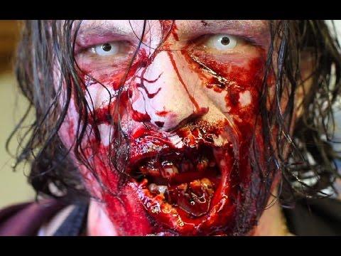 Invasión Zombie (Trailer)