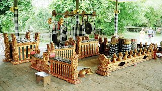 Download Lagu Gamelan Bali Relaxing Song 2017 Full Album Gratis STAFABAND