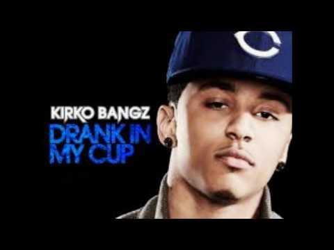 Kirko Bangz - Drank In Cup Instrumental W  Hook Dl video