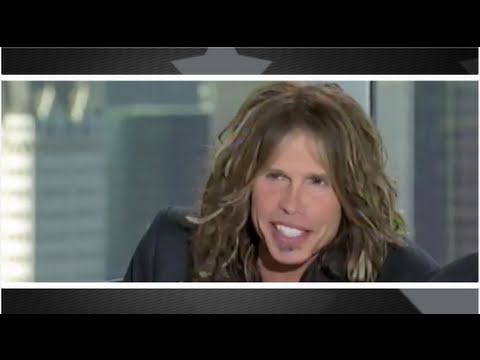 Steven Tyler s WIldest American Idol Moments