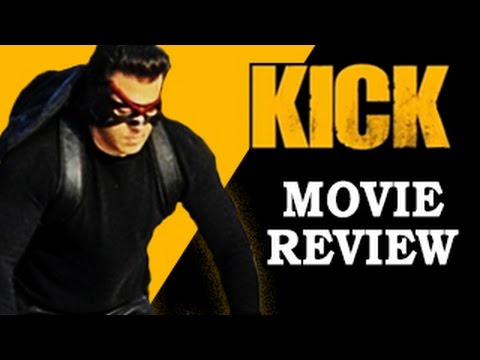 KICK MOVIE REVIEW: KickAss Movie, Must Watch