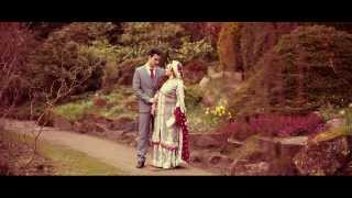 Asian Wedding Video, Wedding Cinematography in Manchester, #weddingvideo, #cinematography, #SS
